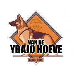 D.H.kennel v.d. Ybajo Hoeve